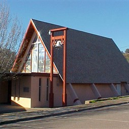 Valley Springs Community UMC