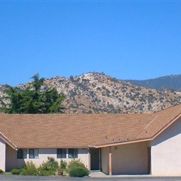 Lake Isabella, Highland Chapel UMC