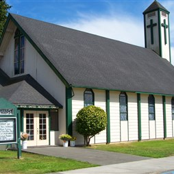 Smith River UMC