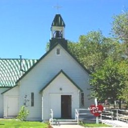 Battle Mountain UMC