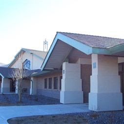 Reno, South Reno UMC