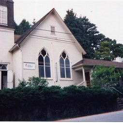 Boulder Creek UMC