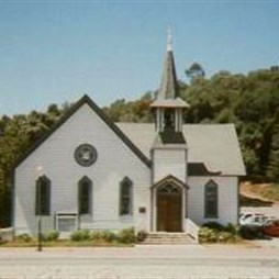 Morgan Hill UMC