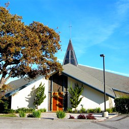Redwood City, Woodside Road UMC