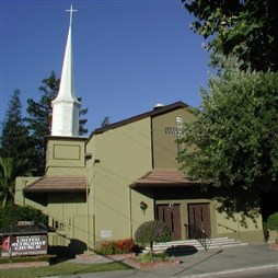 San Jose, Willow Glen UMC