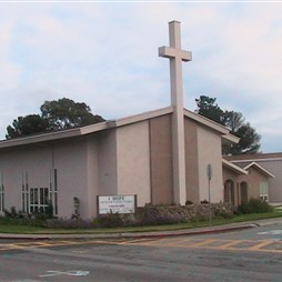 South San Francisco, Hope UMC