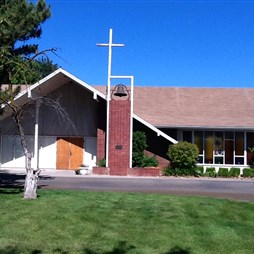 Yuba City, Grace UMC